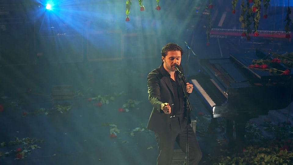 MTV UNPLUGGED: GANG OF YOUTHS - THE SHOW