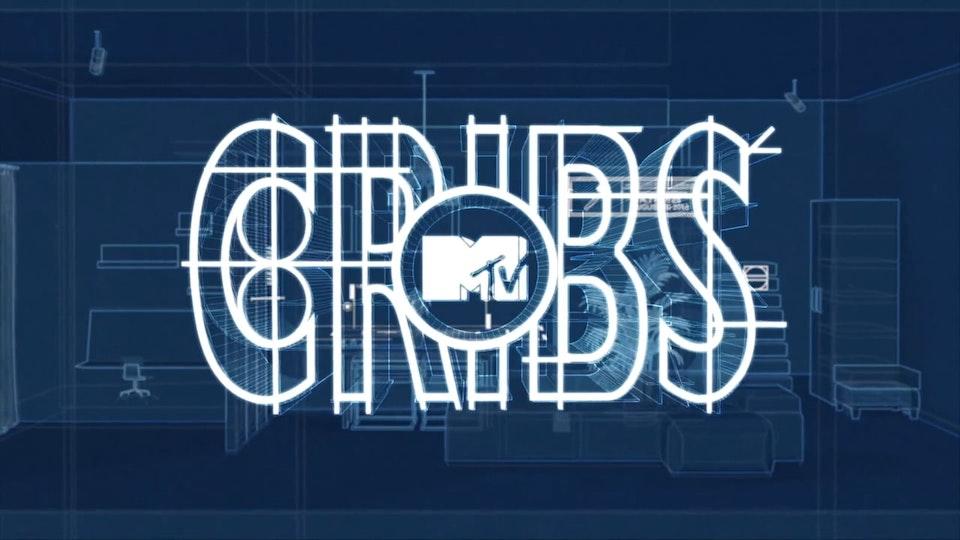 MTV CRIBS: KYLE & IMOGEN