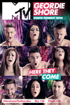 GEORDIE SHORE: HERE THEY COME