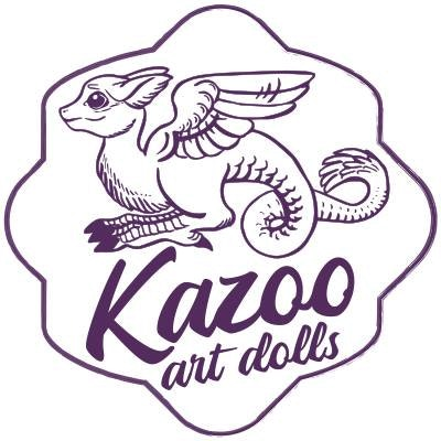 Kazoo Art Dolls