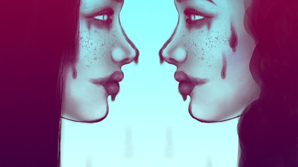 Illustration - Procreate