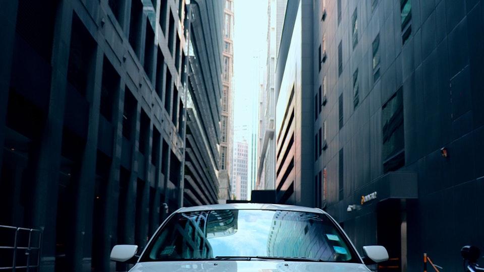 BMW 'Epilogue'
