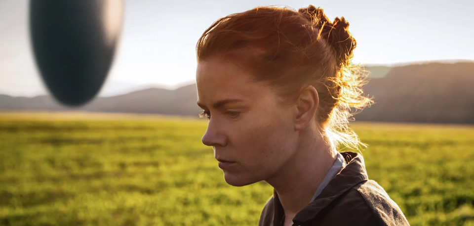 'Arrival' Film Analysis