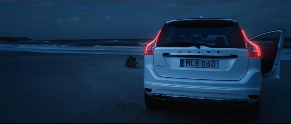 Volvo 'Seek Feeling'