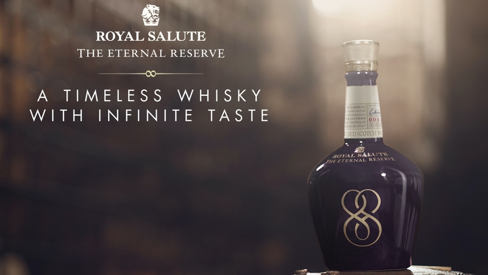 chivas royal salute whisky