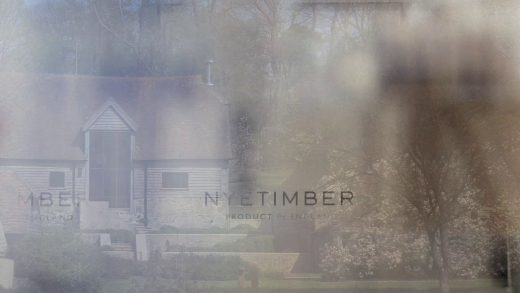 nyetimber english sparkling wine