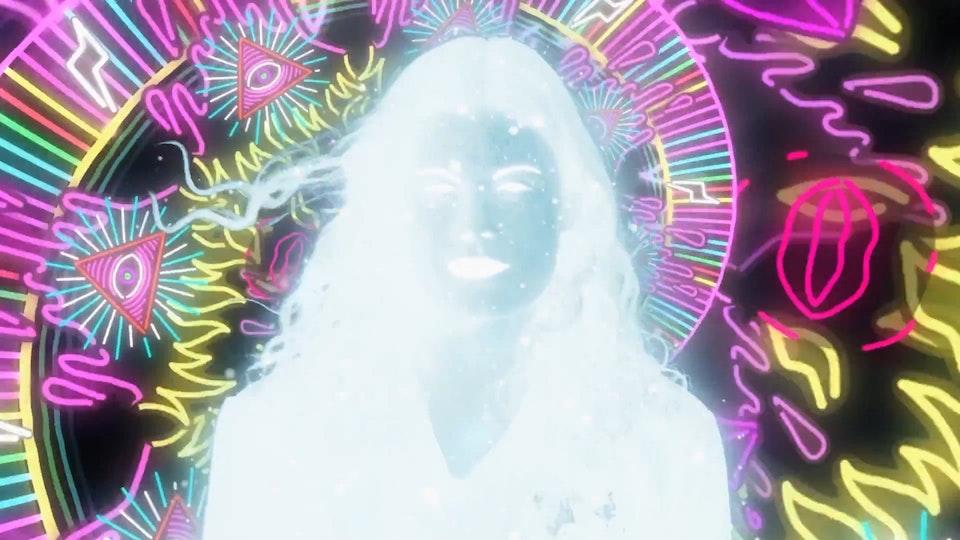 BORNS - Electric Love