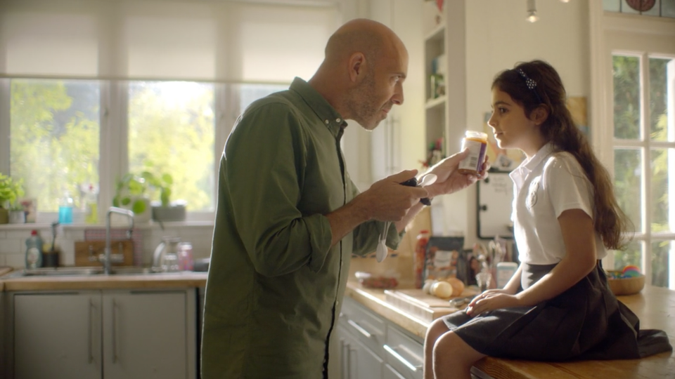 Tesco - Food Love Stories