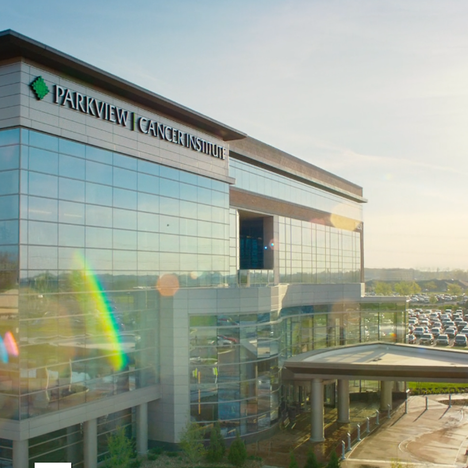 "Road Pictures - Parkview Cancer Institute ""A Better Tomorrow Today"""