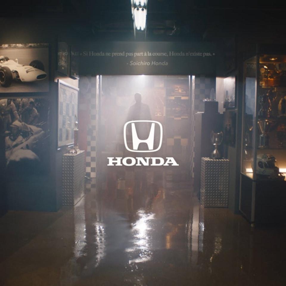 """Road Pictures - Honda """"4.9"""""""