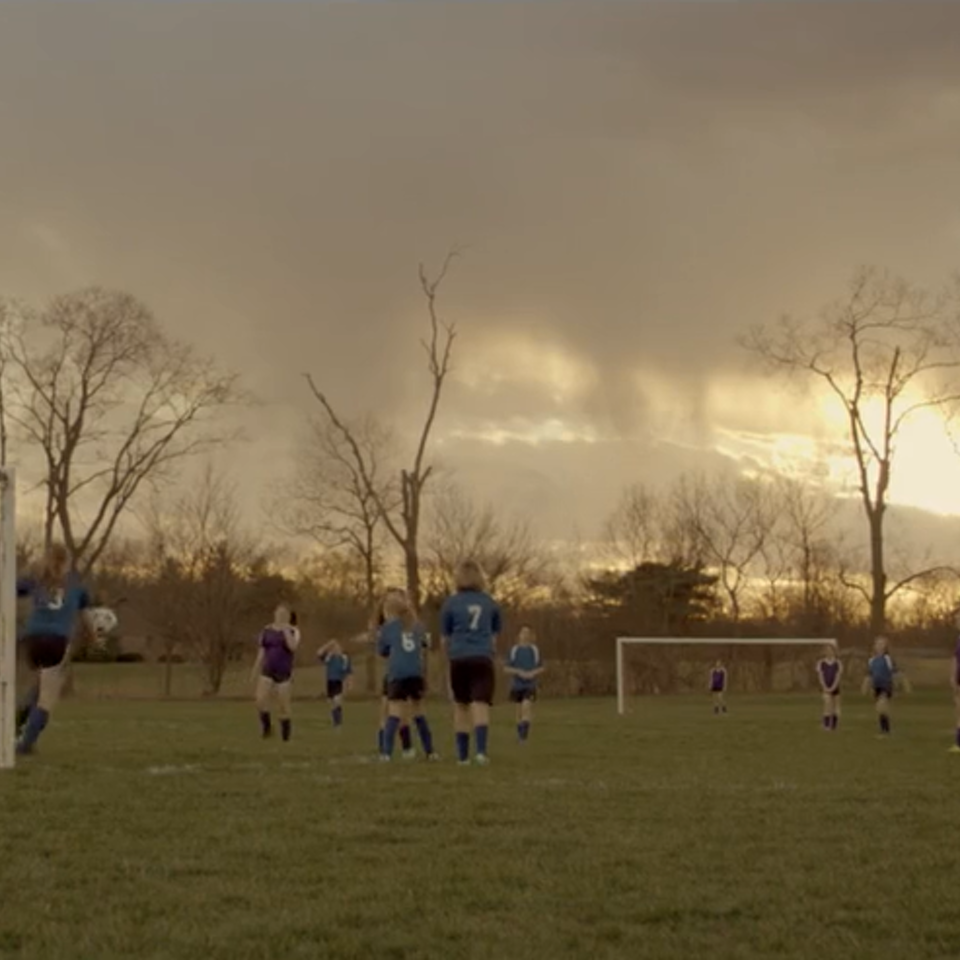 "Road Pictures - Peyton Manning Children's Hospital ""Soccer"" (Dir. Cut)"