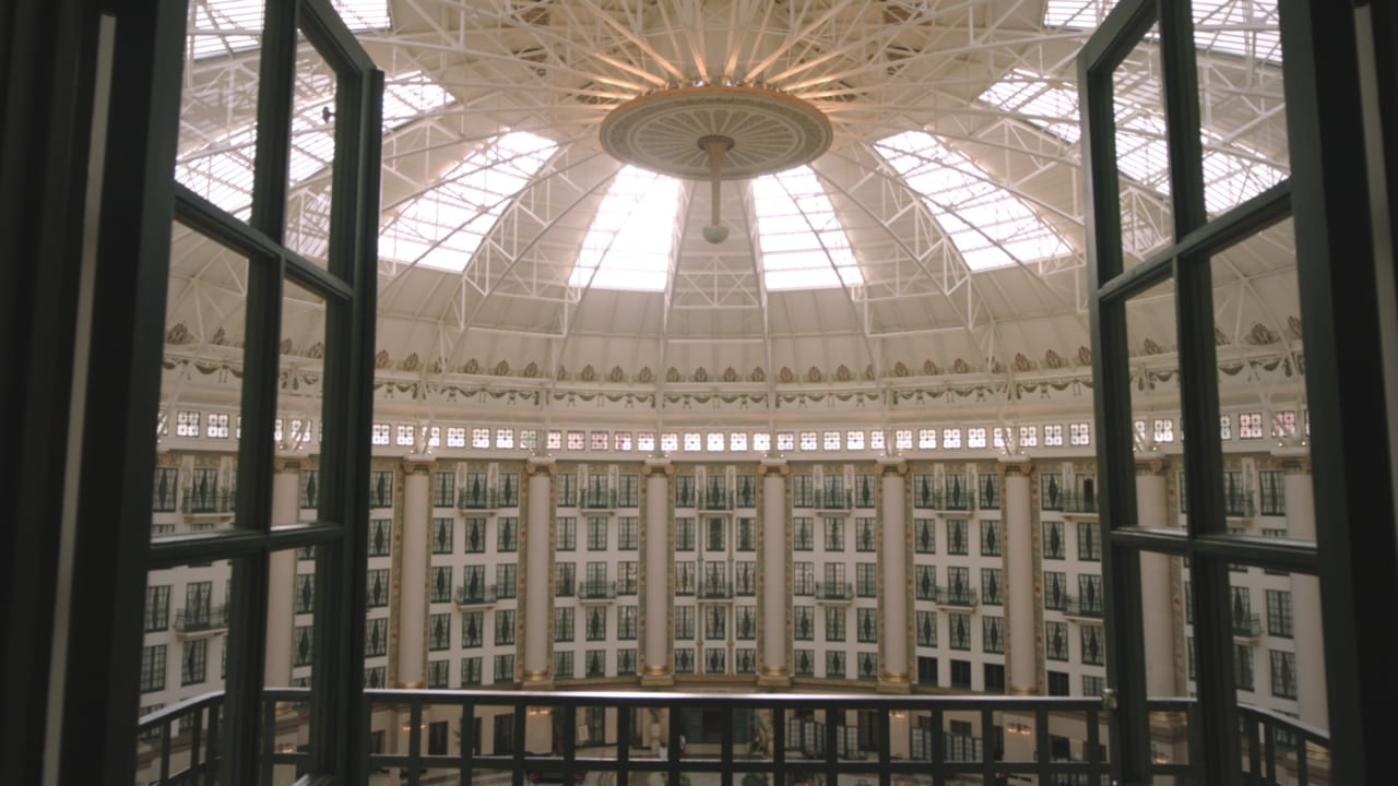 """Indiana Tourism """"My Getaway French Lick"""""""