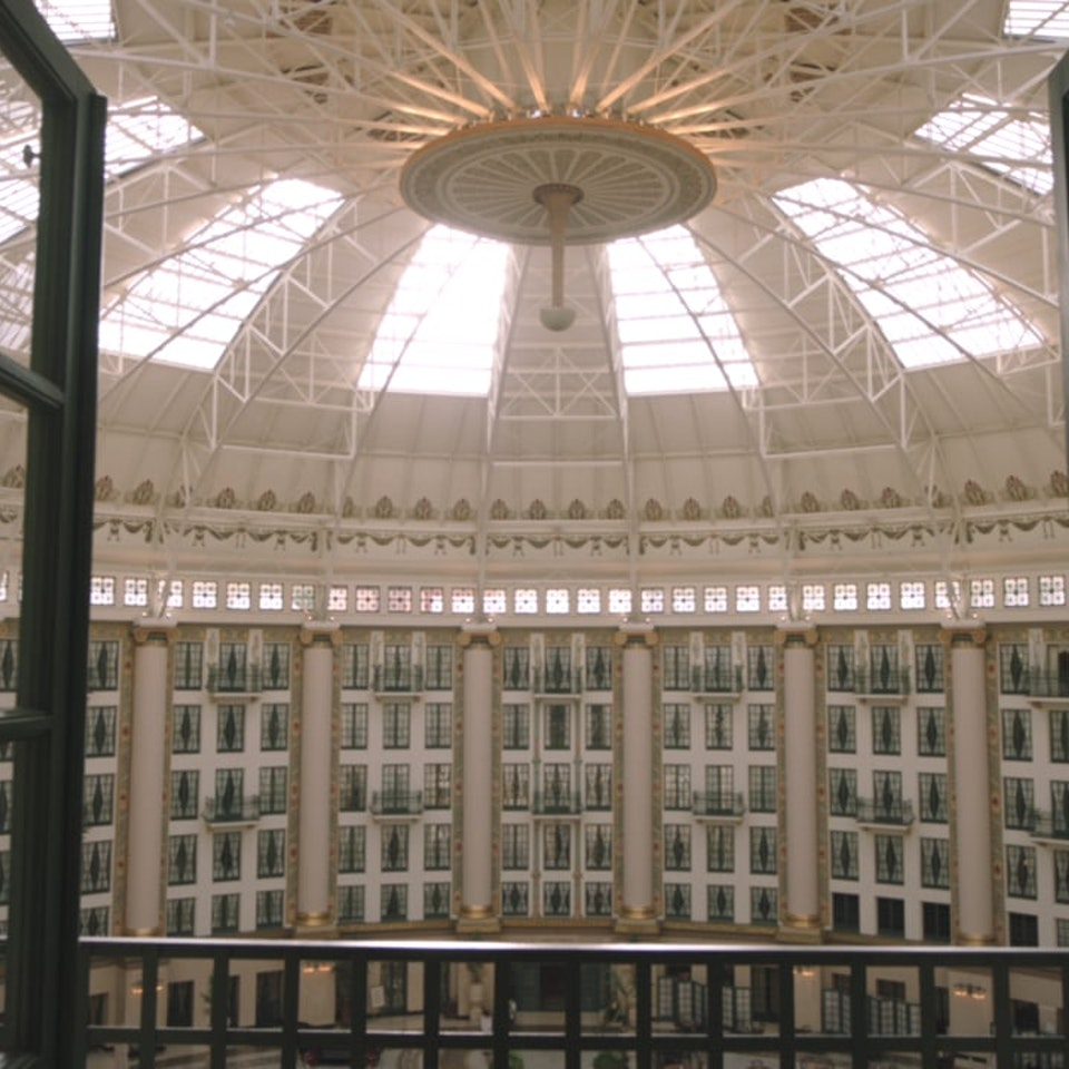 """Road Pictures - Indiana Tourism """"My Getaway French Lick"""""""