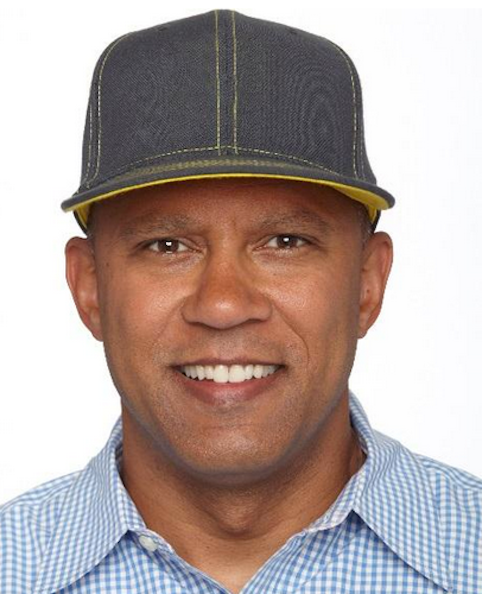 Road Pictures - Director Lionel Coleman Named to CBS Directors Initiative