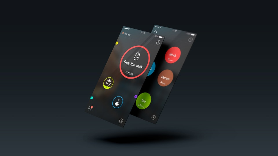 Task Management Mobile App