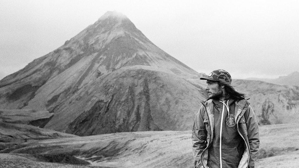Alex Craig - Director - Nike x Poler - Alex Olson