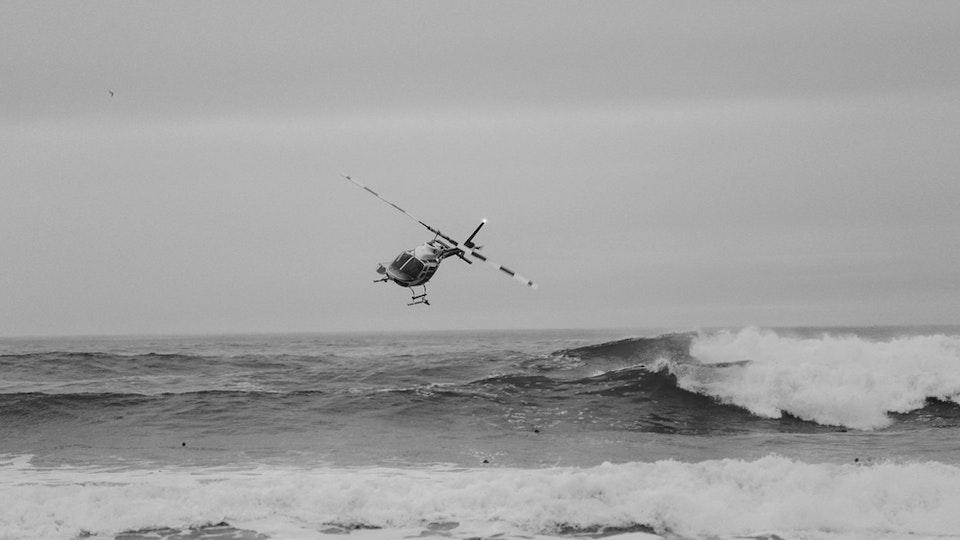 Get Miles Away - chopper-small-blk