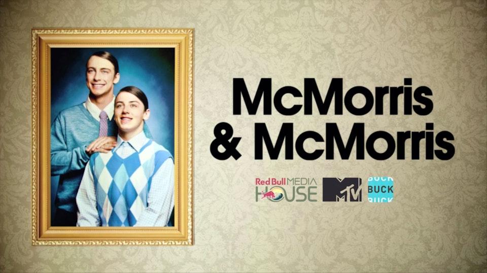 Alex Craig - Director - McMorris & McMorris