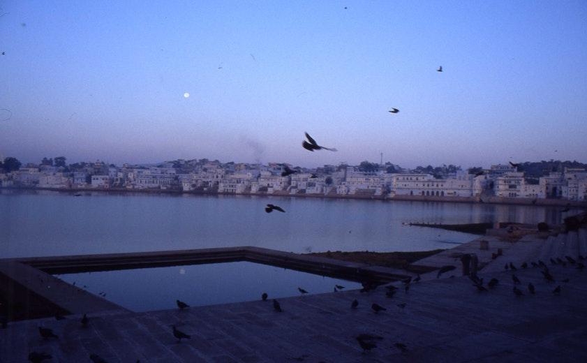 India A013