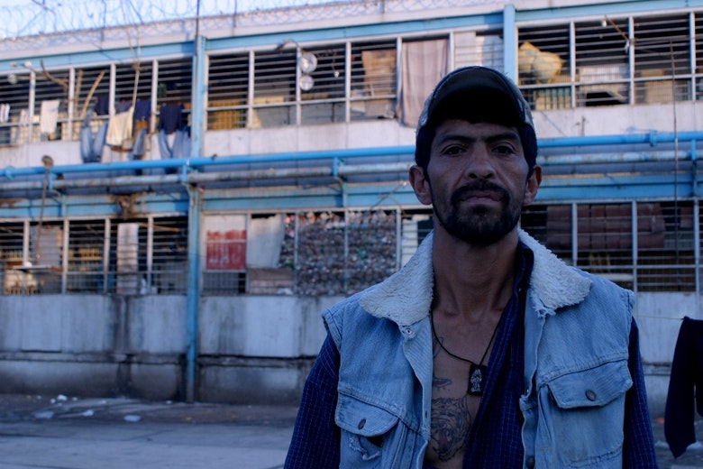 Mexico prison 181