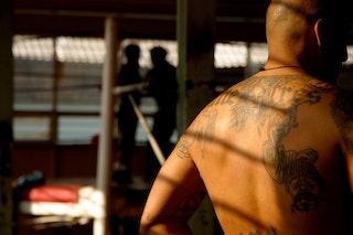 Mexico prison 481