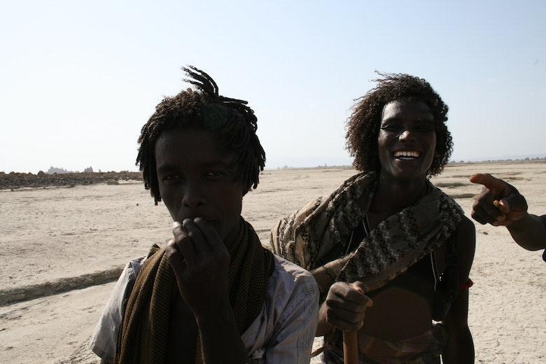 Djibouti  - 070