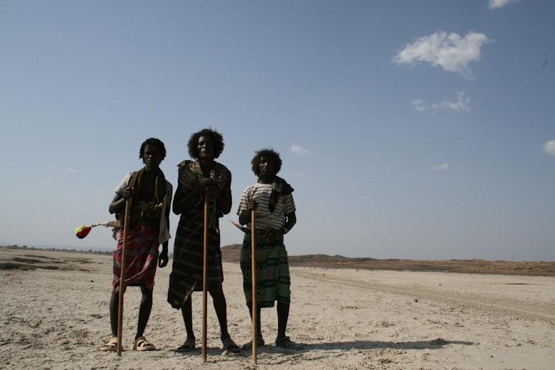 Djibouti  - 069
