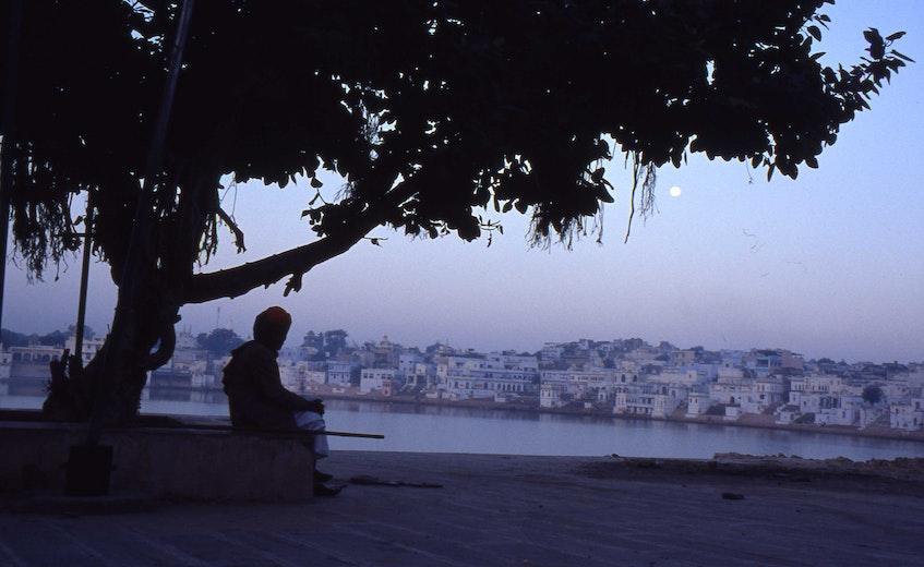 India A015