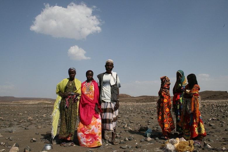 Djibouti  - 060
