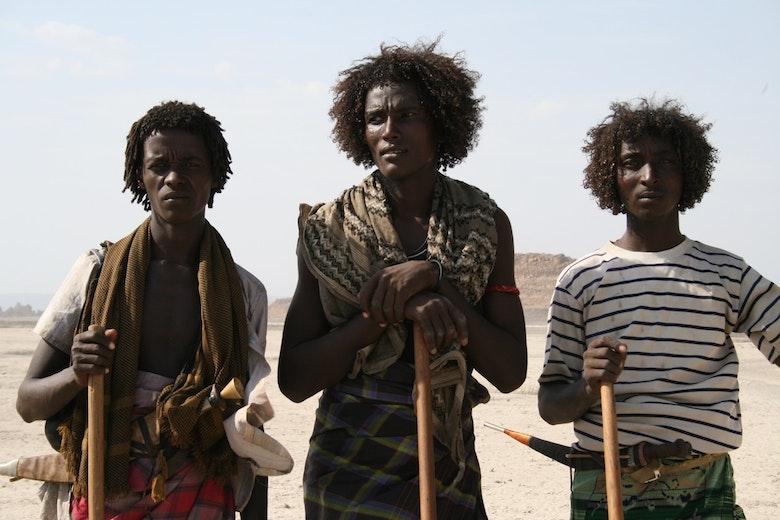 Djibouti  - 067