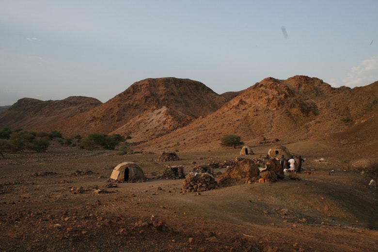 Djibouti  - 038