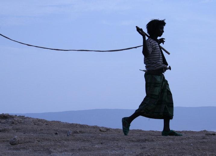 Djibouti  - 163