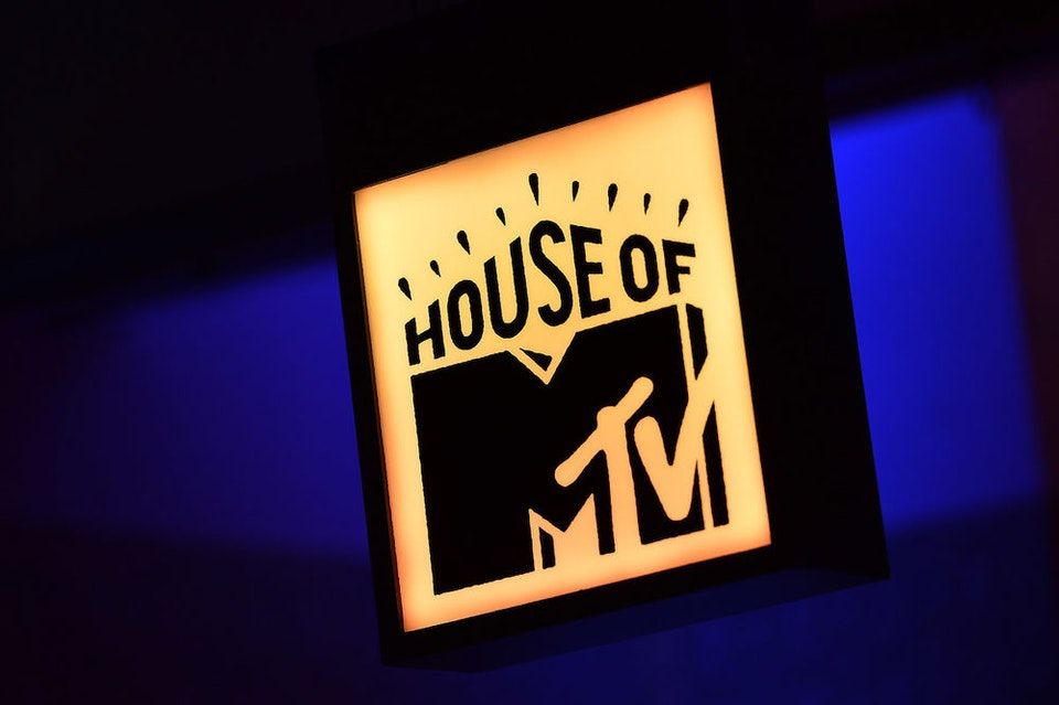 House of MTV Branding - Music Week
