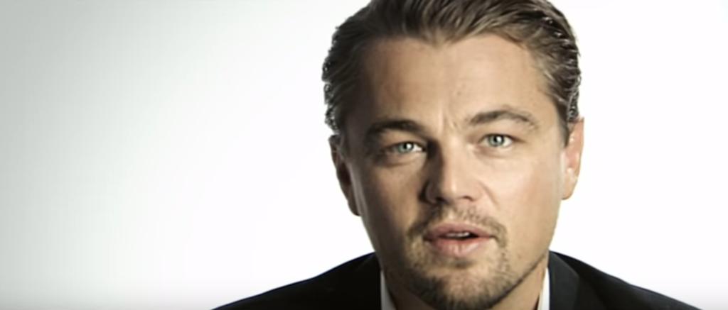 Leonardo DiCaprio Season Film4