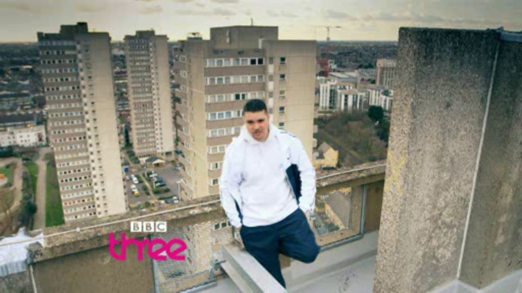 BBC Three Comedy