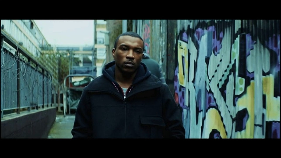 Top Boy Clip Based Promo