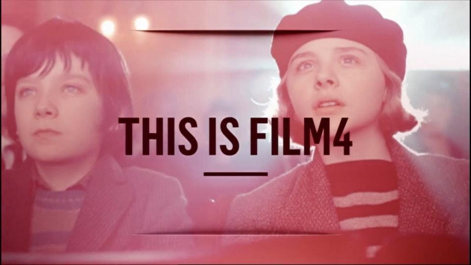 Film4 Brand Spot