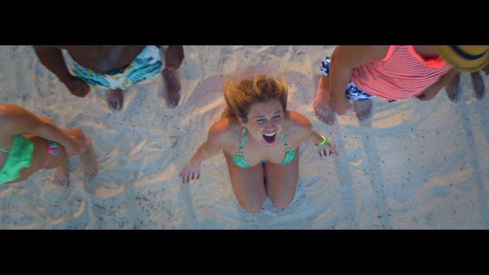 MTV Ex on the Beach International trailer