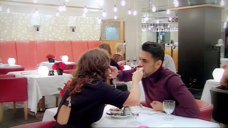 First Dates Launch Channel 4