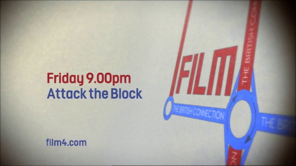 Film4 British Connection