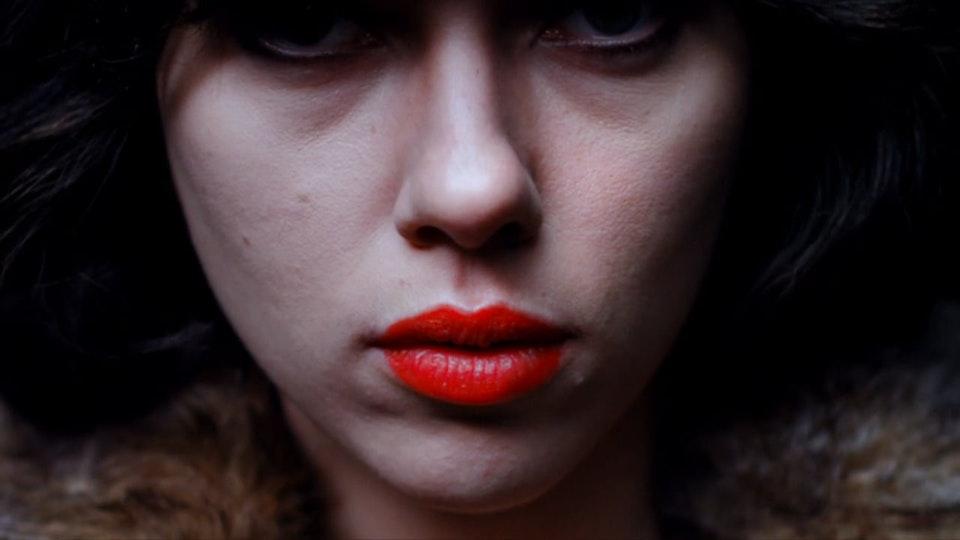 Under the Skin Film4 Promo