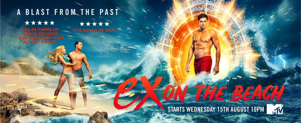 Ex on the Beach Series 9