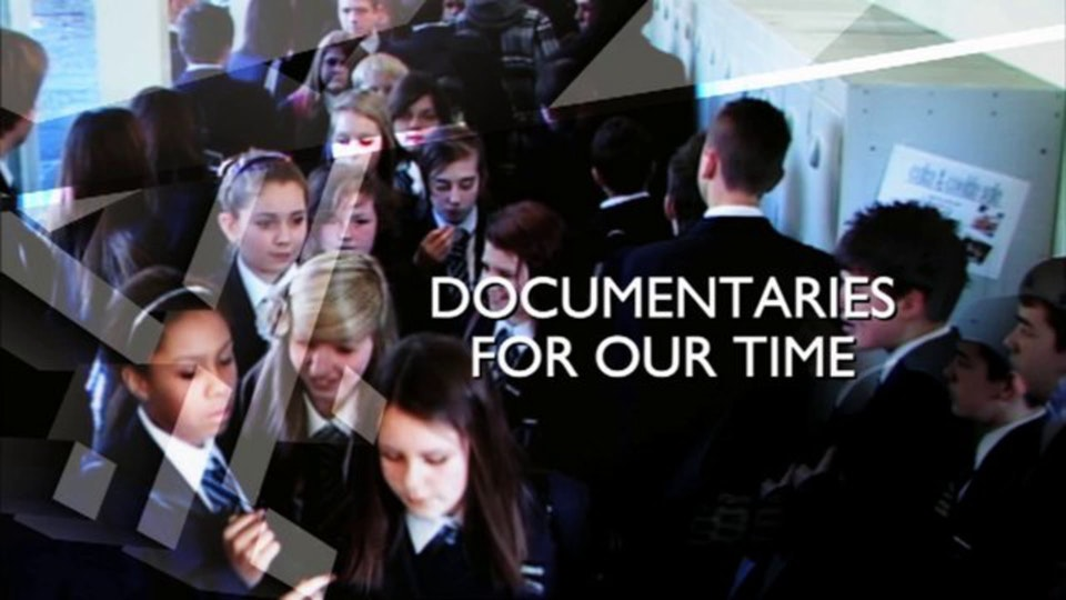 Channel 4 Documentary Brand Spot