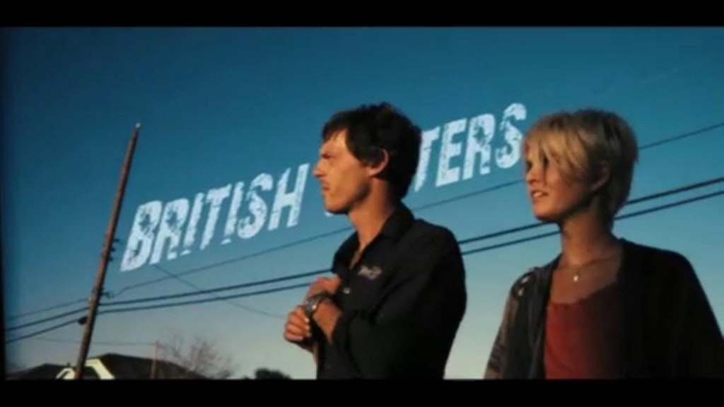 British Connection on Film4