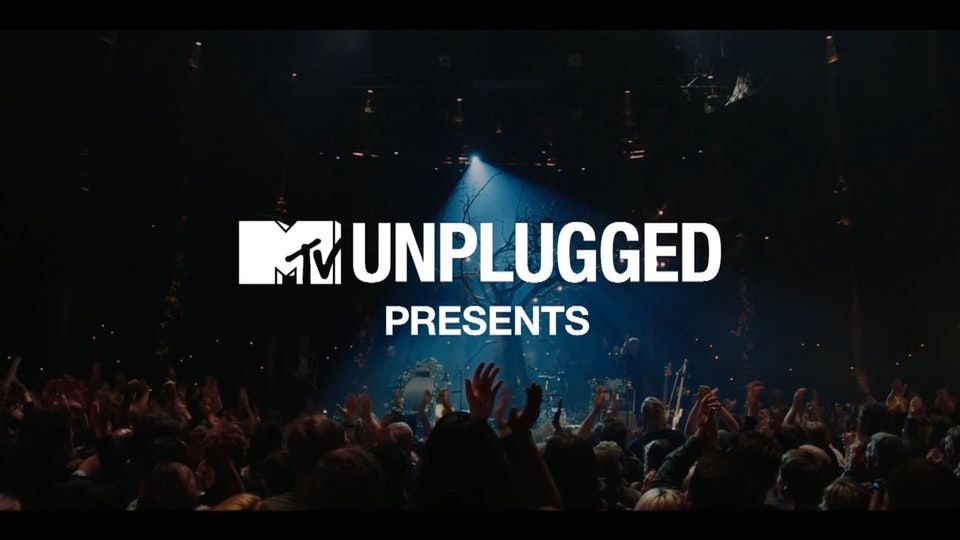 MTV Unplugged: Biffy Clyro