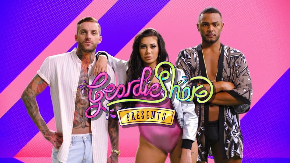 Geordie Shore: The Party Tour