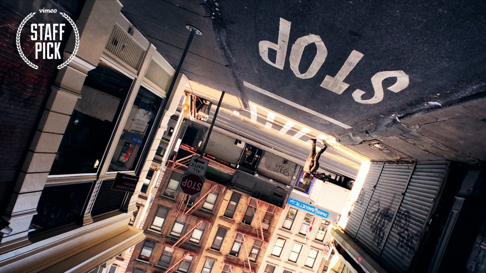 VORTEX // NYC