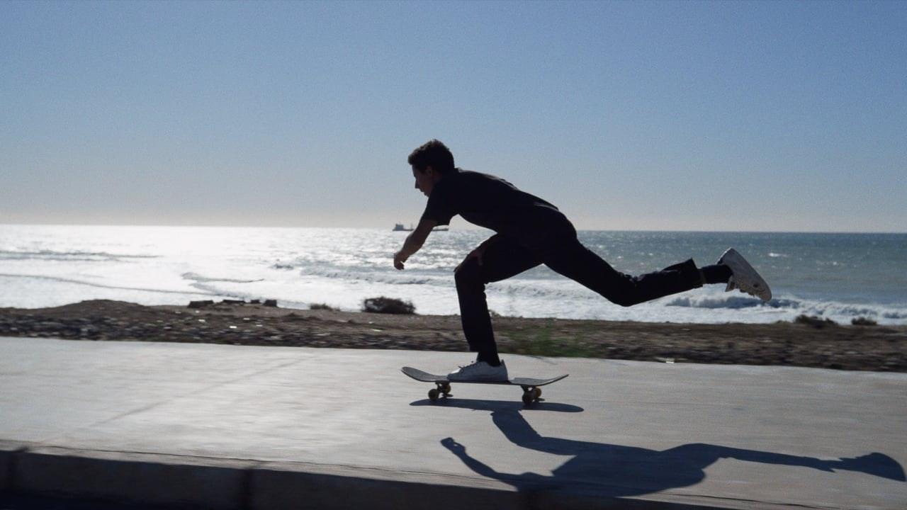 Levi's Skateboarding 'Taghazout Park Build'