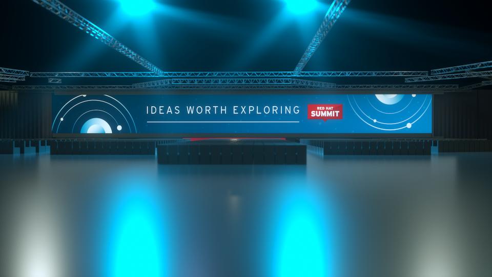 Red Hat Summit 2018 Theme Exploration