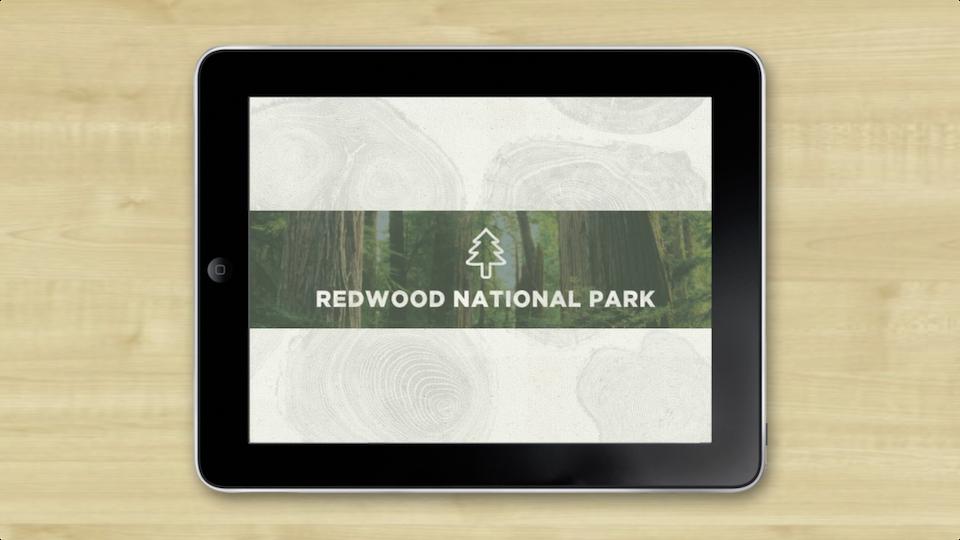 Redwood App